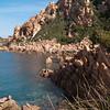 Sardinia, Italy: Li Cossi beach in Costa Paradiso - Sardegna, Gallura, Costa Paradiso: spiaggia Li Cossi