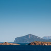 Sardinia, Italy: Costa Smeralda at summer