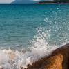 Costa Smeralda, Cala Liscia Ruja