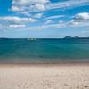 Sardinia, Italy: Cala Petra Ruja beach in Costa Smeralda - Sardegna: la Spiaggia di Cala Petra Ruja, Costa Smeralda