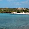 Costa Smeralda, spiaggia del Pevero