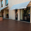 Sardinia, Italy: Porto Cervo: some boutiques of the most important italian and international fashion and luxury brands