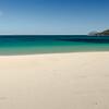 Costa Smeralda: Cala Liscia Ruja beach.