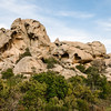 Sardinia, Italy: granite rock formations in the country near Calangianus, Gallura region - Sardegna, formazioni granitiche nei pressi di Calangianus, Gallura.