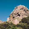 Aggius, formazioni granitiche nella Valle della Luna.