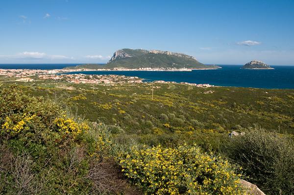 Sardinia: Golfo Aranci