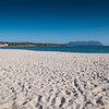 Sardinia, Italy: Golfo Aranci, Spiaggia Bianca (white beach) - Sardegna, Golfo Aranci, la spiaggia Bianca