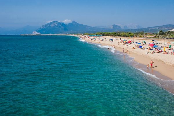 Sardinia: Gulf of Orosei