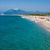 Oroasei, spiaggia di Marina di Orosei