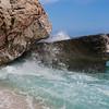 Golfo di Orosei: Cala Mariolu, spettacolare caletta dalle acque di colore turchese intenso, accessibile solo via mare