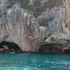 Golfo di Orosei: grotte del Bue Marino