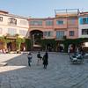 Olbia: Porto Rotondo - piazza della casbah