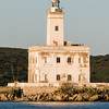 Olbia: Lighthouse. Olbia: il faro