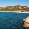 Sardinia, Italy: Olbia, Li Cuncheddi beach in Capo Ceraso - Sardegna, Olbia: Capo Ceraso, spiaggia de Li Cuncheddi