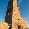 Sardinia, italy: Pedres Castle, near Olbia.