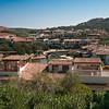 Porto Rotondo: Veduta del villaggio