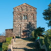 Ottana: Basilica di San Nicola