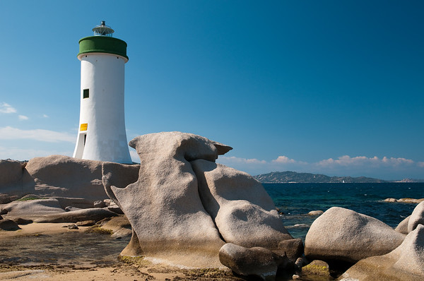 Sardinia: Palau