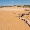 Arbus, Costa verde: spiaggia e dune di Piscinas