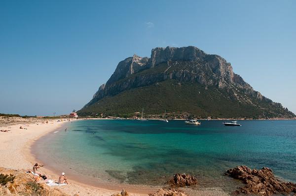 Sardegna - isola di Tavolara