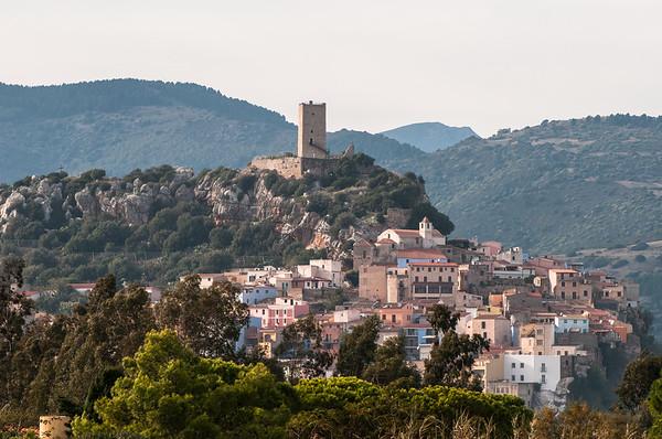 Sardinia: Posada