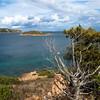 Sardinia, Italy: Capo Coda Cavallo bay, near San Teodoro
