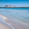 Sardinia, Italy: La Cinta beach, near San Teodoro