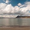 Capo Coda Cavallo Bay, near San Teodoro, Sardinia.