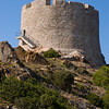 Sardinia, Italy: Santa Teresa Gallura, the spanish tower -  Teresa Gallura: la torre spagnola