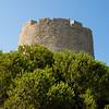 Santa Teresa Gallura: la torre spagnola, simbolo della città