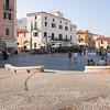 Santa Teresa Gallura: paesaggio urbano