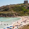 Santa Teresa Gallura: spiaggia la Rena Bianca