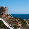 Sardinia, Italy: Santa Teresa Gallura, the spanish tower - Santa Teresa Gallura: la torre spagnola