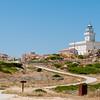 Faro di Capo Testa, Santa Teresa Gallura.