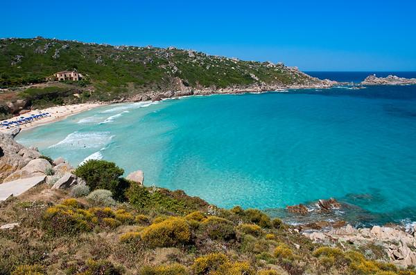 Sardegna: Santa Teresa Gallura