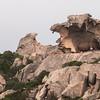 Palau, La roccia dell'Orso