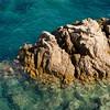Santa Teresa Gallura: paesaggio marino all'ingresso del porto