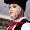 Sardinia, Italy: Oristano, Sartiglia festival. Sartiglia di Oristano: i cavalieri e i loro bellissimi costumi.