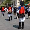 Sardinia, Italy: Sassari, traditional sardinian dresses during the Cavalcata Sarda festival - Cavalcata Sarda: sfilata dei costumi tradizionali della Sardegna.