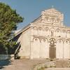 L'ex Cattedrale di San Pietro di Sorres è una chiesa della Sardegna in stile romanico. Il tempio, monumento nazionale dal 1894, si trova su un colle di origine vulcanica in territorio del comune di Borutta piccolo centro del Meilogu, in provincia di Sassari.