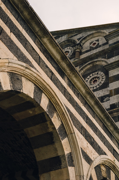 Sardinia, Italy: detail of Saccargia Church, near Codrongianos, Sassari region - Sardegna: Chiesa (Basilica) di Saccargia, nei pressi di Codrongianos, Sassari