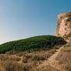 Arbus: la torre di flumentorgiu in località Torre dei Corsari