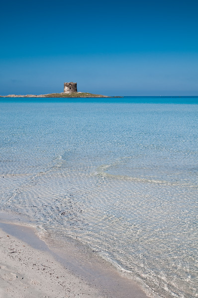 Sintino, spiaggia La Peolosa
