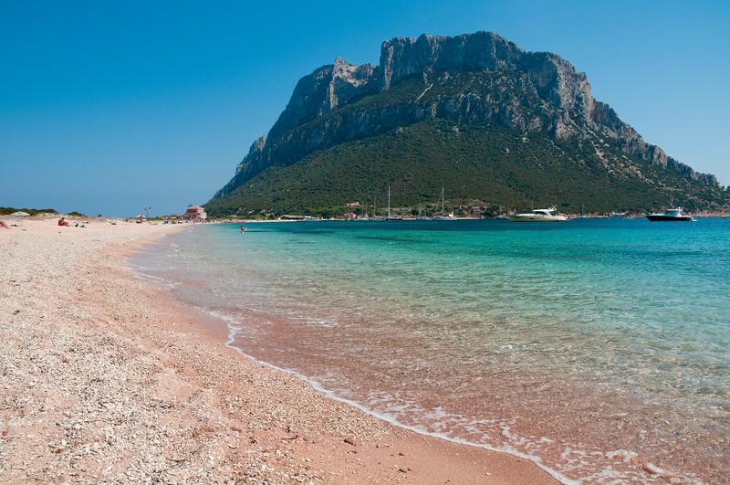 Sardinia, Italy: Tavolara Island - (ITA) Sardegna: Isola di Tavolara