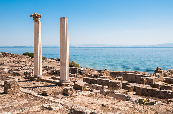 Sardinia: Tharros