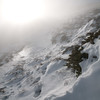 Sardinia, Italy: winter at Bruncu Spina mountain, covered by snow. - Sardegna, inverno sul monte bruncu Spina, coperto di neve e sede degli unici impianti sciistici della regione.