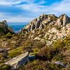 Tempio Pausania, Sardinia: Winter on Limbara Mountain - Inveno sul Monte Limbara