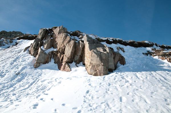 Sardegna - foto invernali
