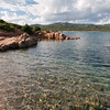 Sardinia, Italy: Costa Smeralda, Cala Petra Ruja beach - Sardegna, Costa Smeralda, Cala Petra Ruja