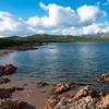 Sardinia, Italy: Costa Smeralda, Cala Petra Ruja bay - Spiaggia di Cala Petra Ruja
